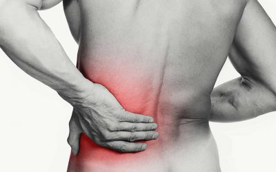 Is Your Hip Stiffness Actually Osteoarthritis?