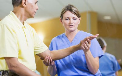 Diagnosing & Treating TFCC Tears and Ulnar Sided Wrist Injuries & Pain